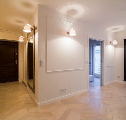 Ремонт двокімнатної квартири 45 кв.м. фото 8
