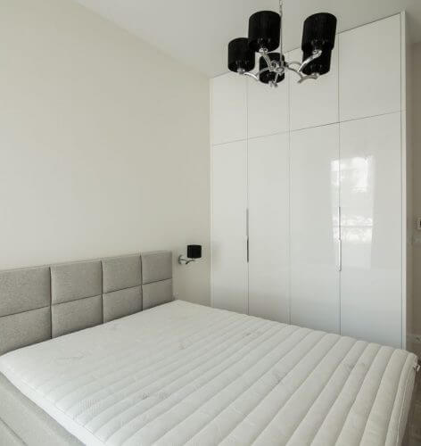 Ремонт двохкімнатної квартири 65 м.кв