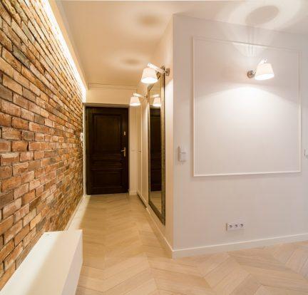Ремонт двокімнатної квартири 45 кв.м. фото 11