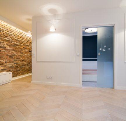 Ремонт двокімнатної квартири 45 кв.м. фото 14