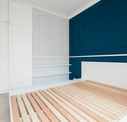 Ремонт двокімнатної квартири 45 кв.м. фото 15