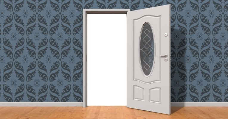 Встановлення міжкімнатних дверей