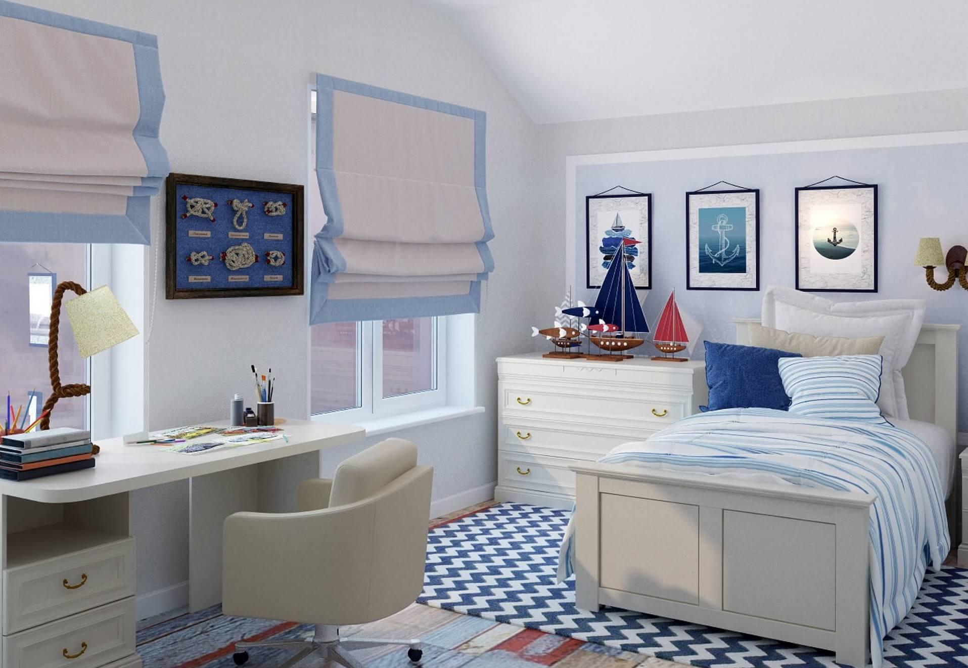 спальня дитяча