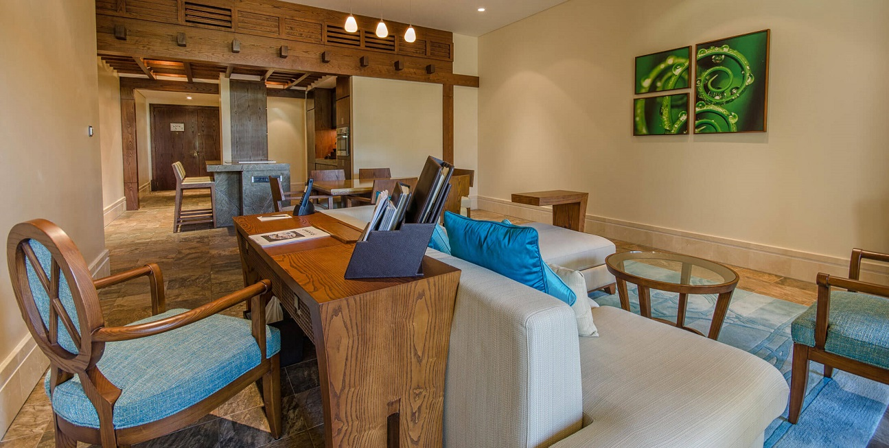 Дизайн двокімнатної квартири