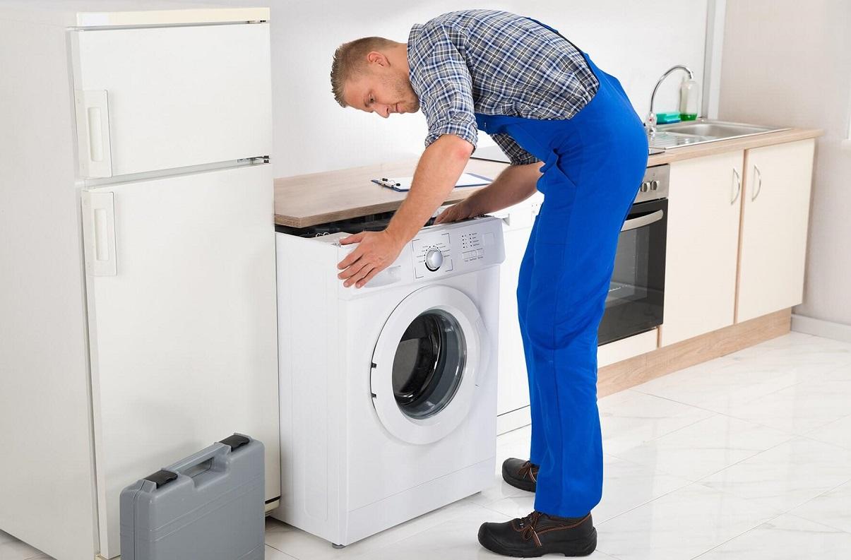 монтаж пральної машини львів