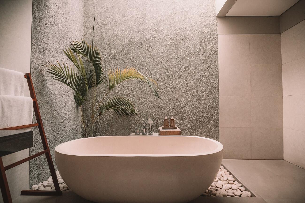 Ремонт у ванній кімнаті