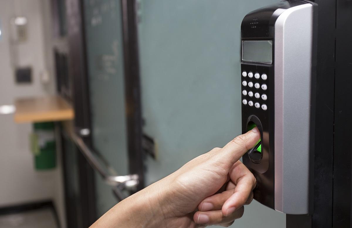 система контролю і управління доступом