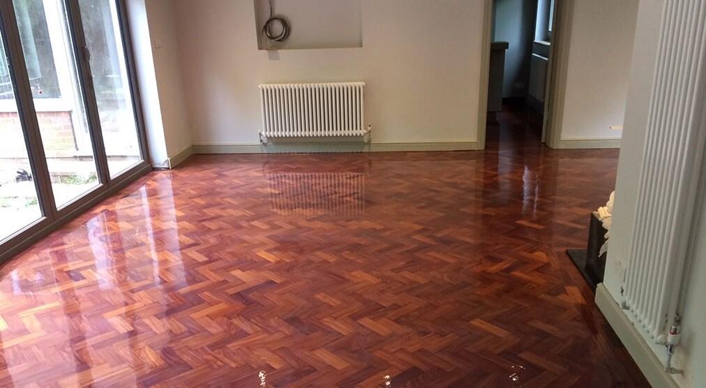 Способи реставрації підлоги