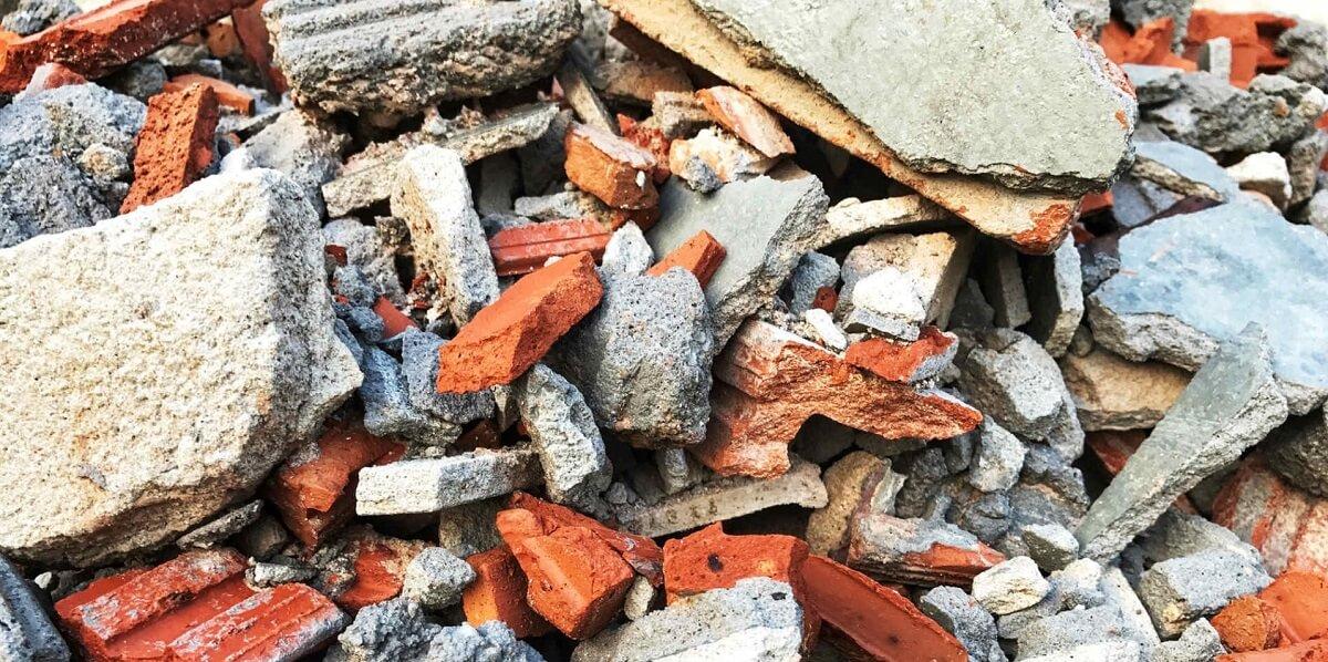 вивезти будівельне сміття