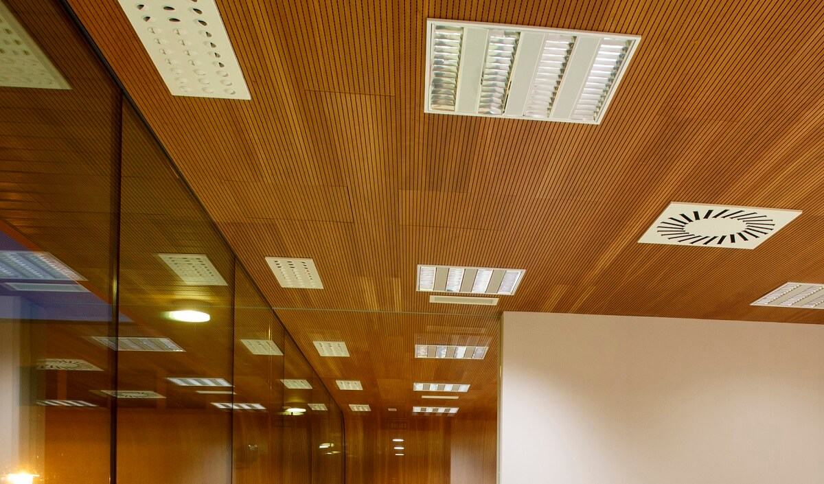 підвісні потолки