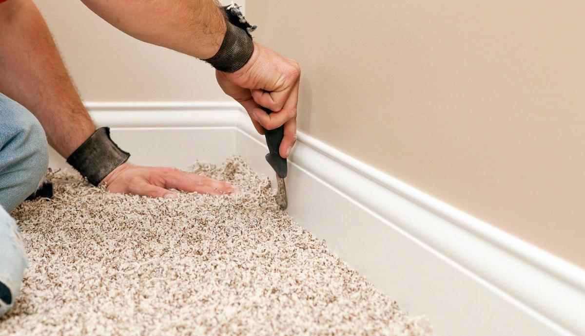 покриття підлог з ковроліну ціна