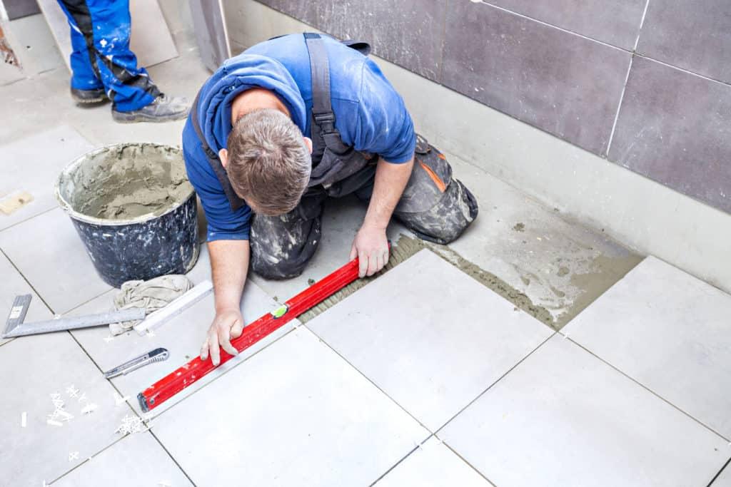 ремонт підлоги