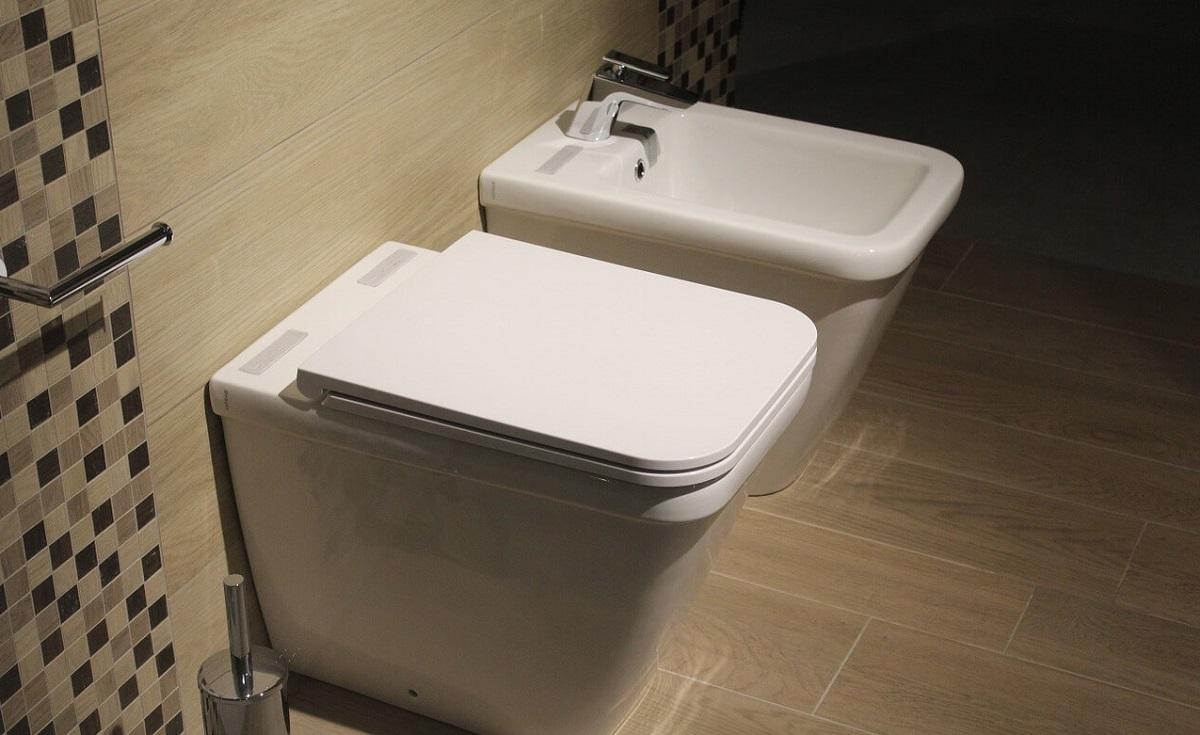 ремонт туалетної кімнати